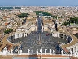 梵蒂冈携手10位国际建筑师亮相威尼斯双年展