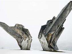 聚焦纽约MoMA,关注那些被遗忘的南斯拉夫建筑