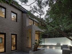 极小天井住宅 / Atelier tao+c 西涛设计工作室