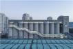 场所感与公共性:民生码头八万吨筒仓改造 / 大舍建筑设计事务所