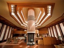 赖特的5个经典住宅设计