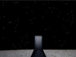 """""""平昌不平常""""之来自太空的建筑:韩国现代汽车展厅 / Asif Khan Studio"""