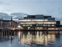 OMA新作——丹麦建筑中心总部,将于5月4日开放