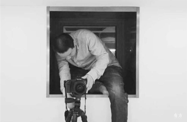 中国建筑摄影师23 | 胡义杰:拍出建筑的色彩表情