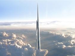 谁是世界上第一高楼?