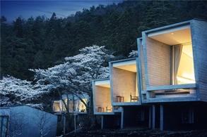下榻地 | 日本赏樱必住的10间酒店
