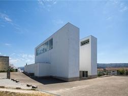 超越几何:西扎与葡萄牙当代建筑
