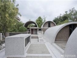 2018普利兹克建筑奖得主——多西的6个必看作品