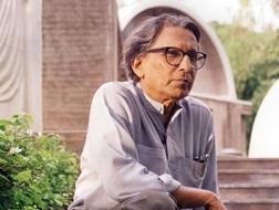 印度建筑师多西获2018普利兹克建筑奖