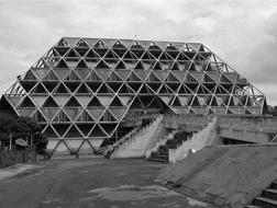 与多西同时期的4位印度建筑师