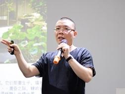 王宝珍:造园,惨淡经营及其快乐