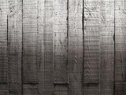 7种能够体现时间感的建筑材料