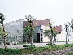 迂回与曲折:建川博物馆·战俘馆 / 程泰宁   筑境设计
