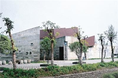 迂回与曲折:建川博物馆·战俘馆 / 程泰宁 | 筑境设计