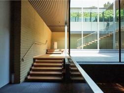 旅行现场 | 日本建筑里的多重自然