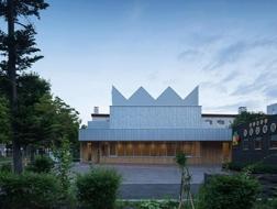 缺失的桂冠: 2018年度日本建筑学会赏作品赏评述