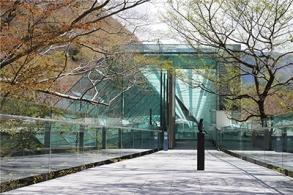 POLA美术馆 / 有方旅行视频