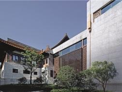 经典新构:南京博物院二期 / 程泰宁 | 筑境设计