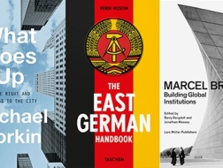 2018年必看的18本建筑类新书