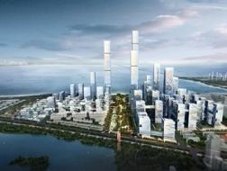 何为全球城市巅峰之作?| 深圳湾超级总部基地7人谈