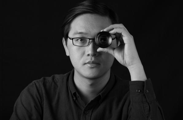 中国建筑摄影师