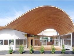 奇妙的屋顶:Toranoko托儿所 / TYO