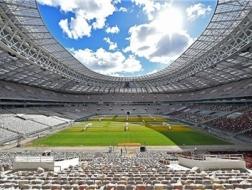 2018世界杯今日开幕:带你看揭幕赛场的历史与今天
