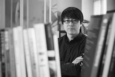 韩文强:建筑最有趣之处,在于激活新的感受和体验 | 建筑师在做什么129