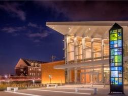 6个美国优秀图书馆设计:2018年AIA / ALA图书馆建筑奖公布