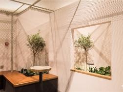 """在咖啡馆里""""造园"""":Seesaw Coffee苏州舍园 / nota建筑设计"""
