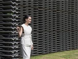 2018蛇形画廊今日开放:你了解设计师Frida Escobedo吗?