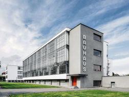 包豪斯百年:德国建筑的源与流