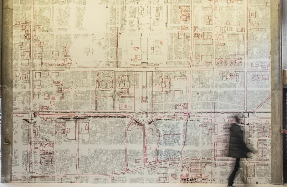 中国空间研究计划