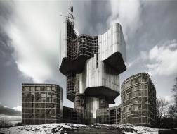 走向混凝土的乌托邦:美国首次举办南斯拉夫建筑展