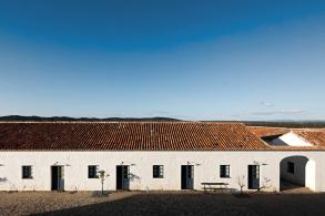下榻地 | Monte Alentejano:让德·莫拉拿下威尼斯双年展金狮奖的酒店