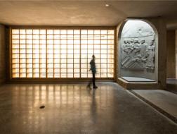 现代祠堂:王景纪念馆 / DnA建筑事务所