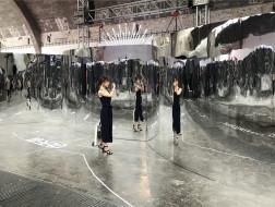 AMO在中国设计的首个展厅开放