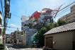 建筑地图 | 散落东京的10个冷门建筑