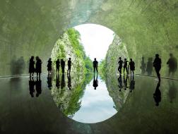 光之隧道:日本清津河隧道改造 / MAD建筑事务所