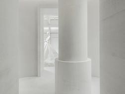 古典而素净:Shine Moda婚纱旗舰店 / Atelier tao+c 西涛设计工作室