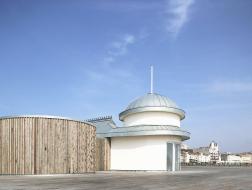 浴火重生:西斯廷码头改造 / dRMM建筑师事务所