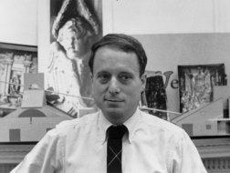 罗伯特·文丘里于93岁去世,这是他留下的作品