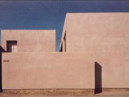 重写的现代——美西建筑