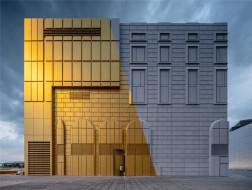 """MVRDV首尔新作落成,Winy Maas:""""我永远都想设计不一样的建筑"""""""