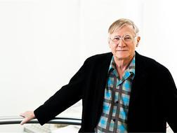 尼古拉斯·格雷姆肖获2019年英国皇家建筑师协会金奖