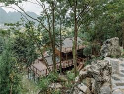 万峰林石宅:一座被石头定义的房子 / 陆霖建筑工作室