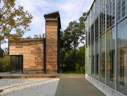 整体思维下的可持续建筑:北京旭辉零碳空间示范项目 / SUP素朴建筑工作室