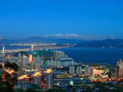 深圳2035年将基本建成全球海洋中心城市
