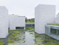 Glenstone博物馆扩建项目 / Thomas Phifer and Partners