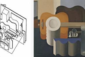 魏春雨:建筑师的图式语言